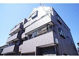 マンション稲村[4階]の外観