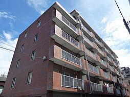 FKマンション[5階]の外観