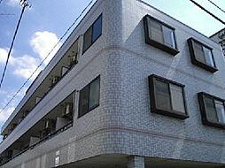 ハイネス毬藻[2階]の外観