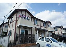 [テラスハウス] 東京都葛飾区東水元2丁目 の賃貸【/】の外観