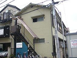 タカギハウス[1階]の外観