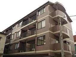 ムーンハイツマリコ9[3階]の外観