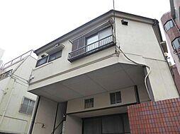 百和コーポ[2階]の外観