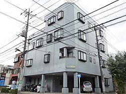 サクセス東綾瀬[2階]の外観