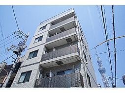 ロシェ錦糸町[1階]の外観
