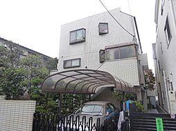 ハイツ斎藤[1階]の外観