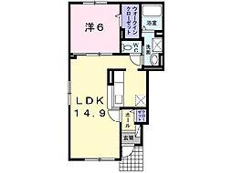 恵庭駅 5.2万円