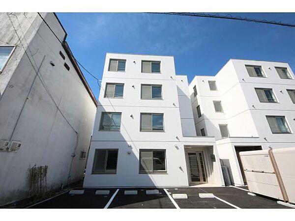 Hyatt恵庭 1階の賃貸【北海道 / 恵庭市】