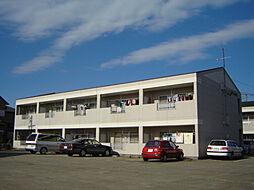 ペアーハイツ[2階]の外観