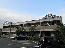 メゾン・ドゥ・カトゥール[2階]の外観