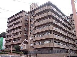 サンマンションアトレ青山[2階]の外観