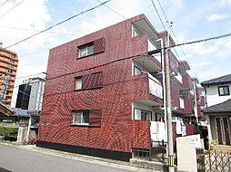 MY HOME西丸之内[2階]の外観
