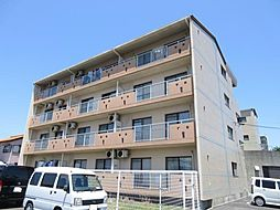 津IN COURT練木[4階]の外観