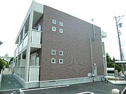 ベルポート[2階]の外観
