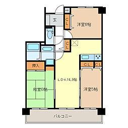 近鉄名古屋線 久居駅 徒歩4分