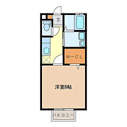 南が丘駅 4.5万円