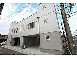 [タウンハウス] 新潟県新潟市西区内野町 の賃貸【/】の外観