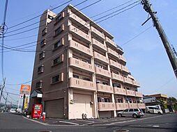 鹿児島県鹿児島市和田3丁目の賃貸マンションの外観