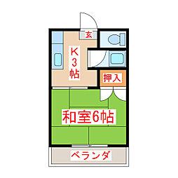 【敷金礼金0円!】指宿枕崎線 坂之上駅 徒歩16分