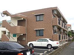 鹿児島県鹿児島市坂之上6丁目の賃貸マンションの外観