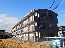 鹿児島県鹿児島市清和3丁目の賃貸マンションの外観