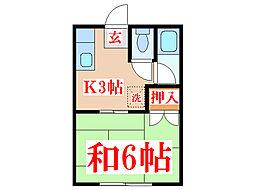 【敷金礼金0円!】指宿枕崎線 坂之上駅 徒歩17分