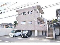 JR指宿枕崎線 坂之上駅 徒歩8分の賃貸マンション