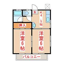 鹿児島本線 広木駅 徒歩46分