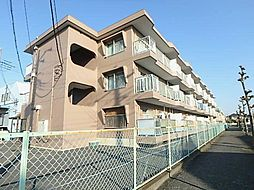 浅野ハイツI[303号室]の外観