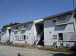 ホープホームA・B[B103号室]の外観
