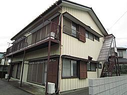 吉原ハイツA・B棟[A201号室]の外観