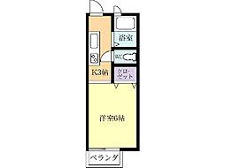 荒川沖駅 3.2万円