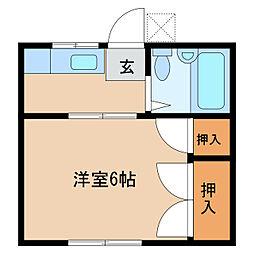 荒川沖駅 2.8万円