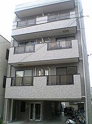 フォレストコーポ[401号室]の外観