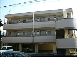 アーバンハイツミカド[2階]の外観