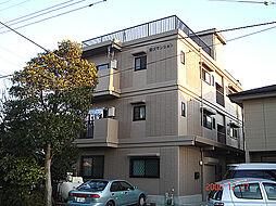 ムロフシマンション[302号室]の外観
