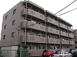 コルティーレ桜堤[104号室]の外観