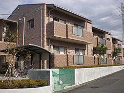 サンフィールド サウス[102号室]の外観
