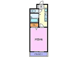 下土狩駅 3.6万円