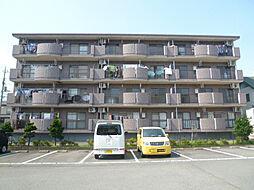 ラ・フォーレくらばI[3階]の外観