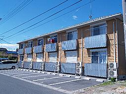 インペリアル朝倉[103号室]の外観