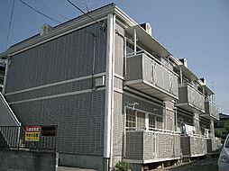 サニーハイツ大谷守[1階]の外観