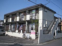 野州山辺駅 2.7万円