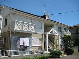パークヴィレッジ[B101号室]の外観
