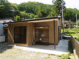 [一戸建] 栃木県足利市本城1丁目 の賃貸【/】の外観