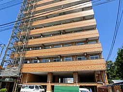 レジデンスカープ新潟[2階]の外観