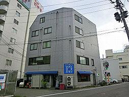 新潟県新潟市中央区天神2丁目の賃貸マンションの外観