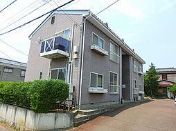 シモッティI[2階]の外観