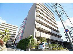 GEO笹口壱番館[605号室]の外観