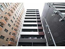 スペリアージュタワー[8階]の外観